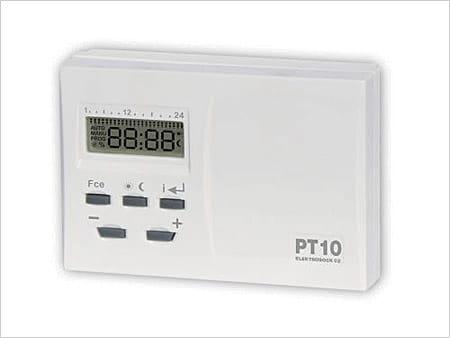 Elektrobock PT 10